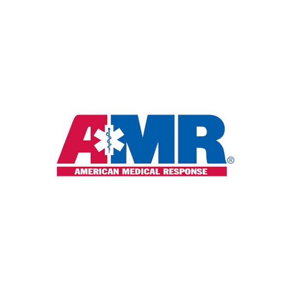 AMR Logo